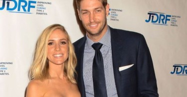 "Kristin Cavallari and Jay Cutler at JDRF LA's 12th Annual ""Imagine Gala"" held at the Hyatt Regency Century Plaza in Century City, CA on May 9, 2015.  Pictured: Kristin Cavallari and Jay Cutler Ref: SPL1022170  090515   Picture by: AdMedia / Splash News  Splash News and Pictures Los Angeles:	310-821-2666 New York:	212-619-2666 London:	870-934-2666 photodesk@splashnews.com"