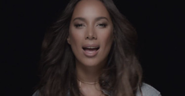 Leona Lewis in Fire Under My Feet (Island)