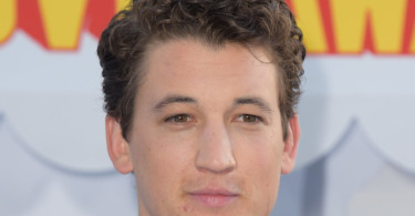 2015 MTV Movie Awards at Nokia Theatre L.A. Live - Arrivals  Featuring: Miles Teller Where: Los Angeles, California, United States When: 13 Apr 2015 Credit: WENN.com  **Not available for publication in Germany**