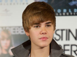 Justin Bieber To Appear In New All-Star Movie, 'New Year's Eve'?