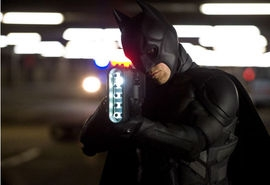 'The Dark Knight Rises' Final Details Revealed Ahead Of Epic Conclusion To Trilogy