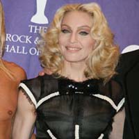 Madonna Regrets Posing Naked For Infamous 'Sex' Book